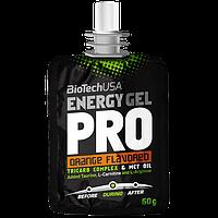 Енергетик BioTech Energy Gel Pro (24*60 g)