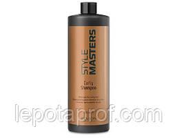 Шампунь для вьющихся волос Revlon Professional Curly Shampoo 1000 ml