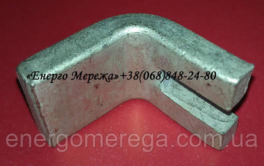 Контакты к контактору КТ 6032,6033  (неподвижные,медные), фото 2