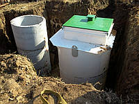 Автономная канализация «БиоСток-30»