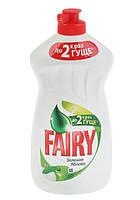 """FAIRY  моющее средство для посуды  """"ЯБЛОКО"""" 500 мл"""