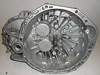КПП Коробка передач на 2.0Dci (90 кВт, 115 кВт) Renault Trafic II Рено Трафик Трафік (2001-2013гг)