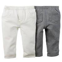 Детские махровый брюки , 9 м