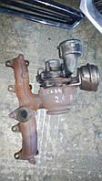 Б/у турбина 03G253014F Volkswagen Caddy