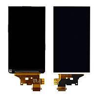 Дисплей для Sony Ericsson U8 Vivaz Pro Original