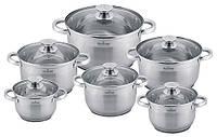 Набор  посуды на 12 предметов MK-3512B