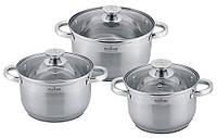 Набор  посуды на 6 предметов MK-3506B