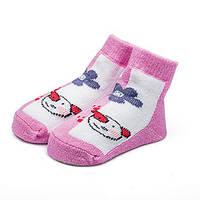 Носки хлопчатые для младенцев BABY ABS