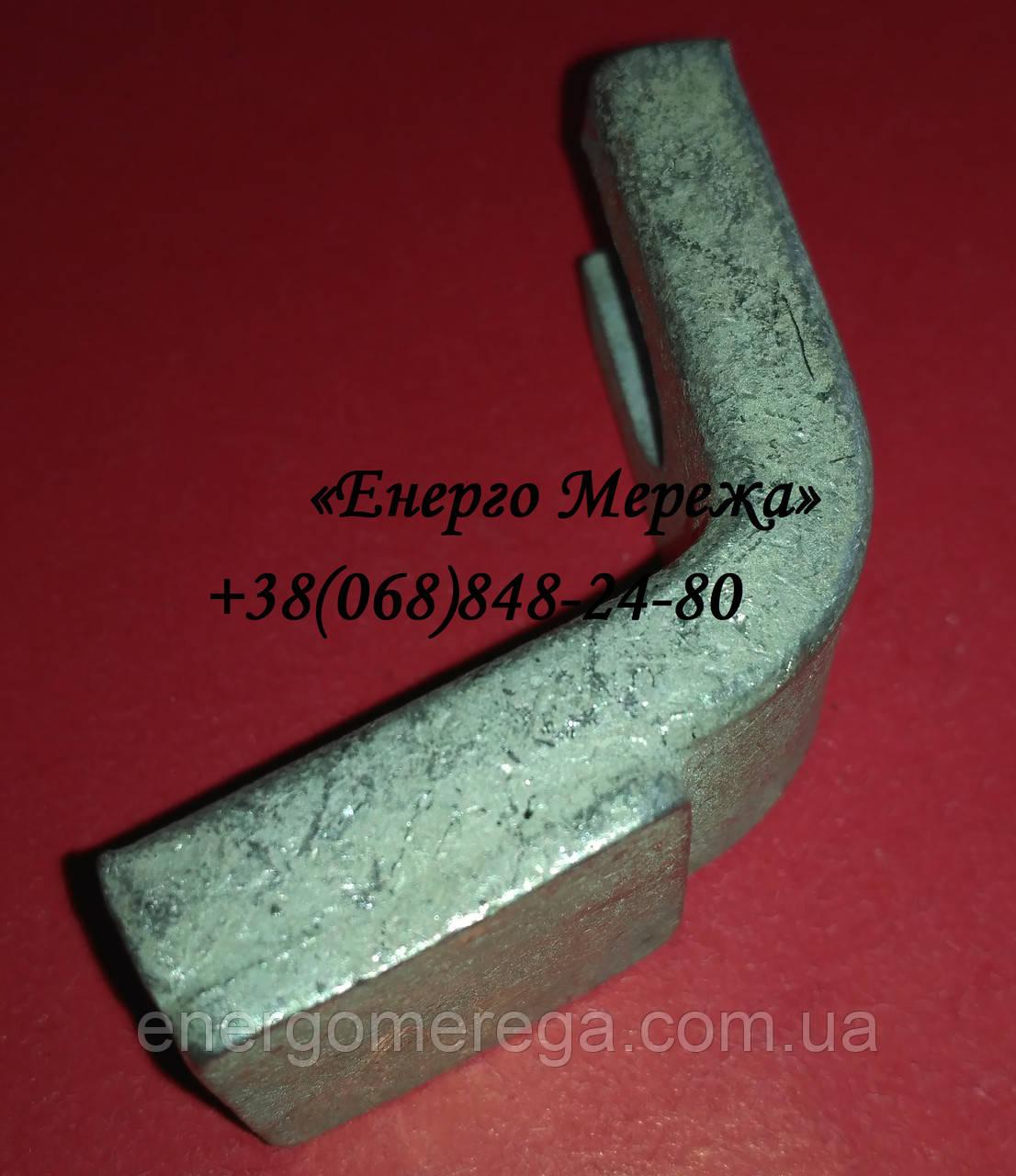 Контакты КТ (КТП) 6050 (неподвижные,серебряные)