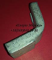 Контакты силовые к контактору КТ (КТП)  6022 (неподвижные,серебряные)