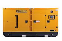 Дизельгенератор Netpower NP-WT-WA-70 50-56 кВт