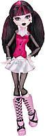 Кукла Монстер Хай Дракулаура базовая без питомца перевыпуск 2014 (Monster High Original Favorites Draculaura)