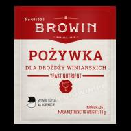 Питательная среда для винных дрожжей - 10g Biowin