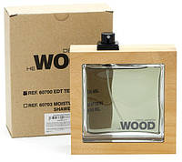 DSQUARED2  HE WOOD TESTER 100 ml spray М