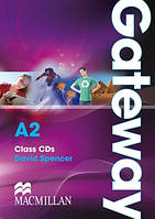 Gateway A2 CD