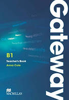 Gateway B1 Teacher's Book & Test Pack