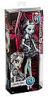 Кукла Фрэнки Штейн базовая без питомца перевыпуск 2014 г (Monster High Original Favorites Frankie Stein Doll), фото 8