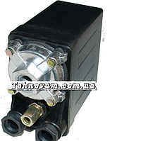 Автоматика для компрессора 380В один выход