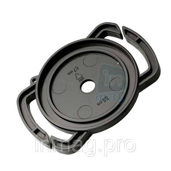 Держатель крышки объектива на ремень для Canon, Nikon, Pentax 40,5mm/4