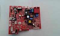 Плата управления MP 09 для газового котла Beretta Ciao 24 CSI/CAI D ( с дисплеем)  20050977