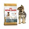 Royal Canin German Shepherd Junior 3 кг для щенков немецкой овчарки