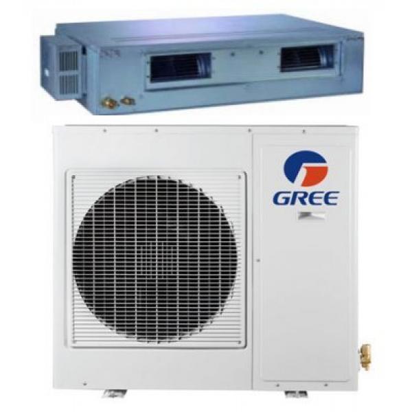 Канальный кондиционер Gree GFH12K3BI/GUHN12NK3AO