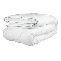 Одеяло Лебяжий пух SILVER SNOW микрофибра 1,5 УкрЮгТекстиль