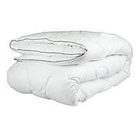 Одеяло Лебяжий пух SILVER SNOW микрофибра 2,0 УкрЮгТекстиль
