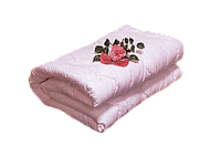 Одеяло Троянда, Эко-Пух 140х205 летнее Zastelli