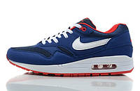 Nike Air Max 87 Синий/Белый, фото 1