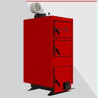 Альтеп КТ-1ЕN/(NM) 15 кВт усовершенствованные твердотопливные котлы на дровах для дома купить