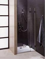 Душевая дверь в нишу Kolo Niven 80 FDRF80222003R глянцевый хром, прозрачное, правостороннее