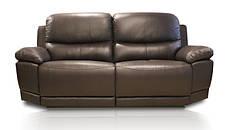 М'який диван-реклайнер в комплекті з кріслом-реклайнером MONTANA (3+1), фото 3