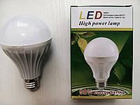 Светодиодная лампа LED BULB 6W 6500K