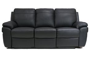 Новый кожаный комплект мебели с реклайнером PHILADELPHIA (3+1), фото 3