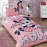 Детское постельное белье TAC DISNEY Minnie Mouse Dream (односпальное)