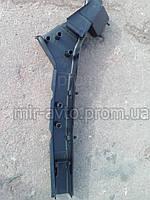 Лонжерон ВАЗ-2121 пола передний левый