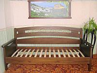 Диван ліжко Луї Дюпон Преміум, фото 1