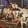 Ангел, стриптиз женский город Одесса