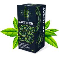 Bactefort (Бактефор) - капли от паразитов, глистов, гельминтов