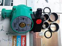 Циркуляционный насос Wilo Star-RS 25/4 + гайки, фото 1