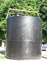 Резервуар полипропиленовый ПП
