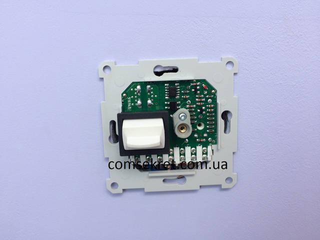 Монтаж и подключение терморегулятора для теплого пола OTN-1991 1