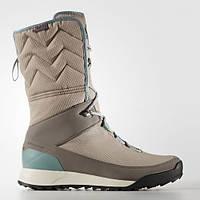 Женские сапоги adidas Climawarm CP Choleah High Boots AQ2021 зима