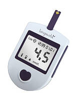 Глюкометр LONGEVITA (система для определения глюкозы в крови)