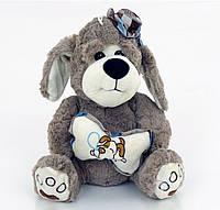 Детская мягкая игрушка Собачка
