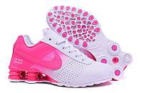 Кроссовки женские Nike Shox Deliver / NR-SHX-168