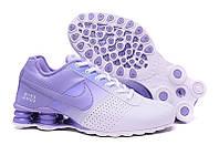 Кроссовки женские Nike Shox Deliver / NR-SHX-170