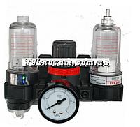 Блок подготовки воздуха для компрессора AC-2000