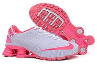 Кроссовки женские Nike Shox Turbo / NR-SHX-173